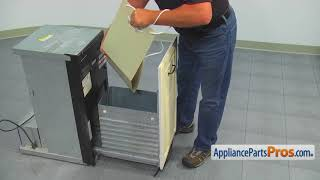 Trash Compactor Bags (Part #W10165294RB) - How To Replace