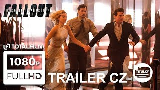 Mission: Impossible Fallout (2018) CZ HD trailer