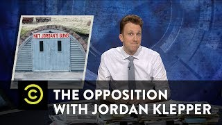 America's Teens Experiment with Gun Control - The Opposition w/ Jordan Klepper