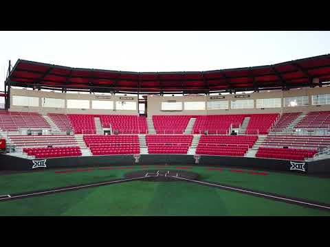 Texas Tech Baseball: The Journey Begins   2019