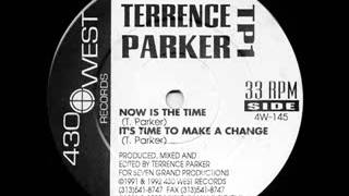 Terrence Parker ‎– TP1