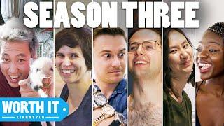 Worth It: Lifestyle Season 3 Trailer