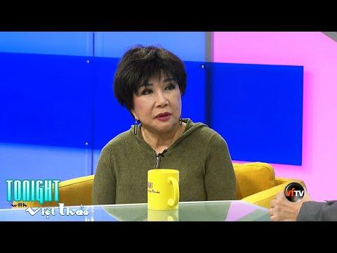 Nữ Danh Ca LỆ THU | Tonight with Việt Thảo