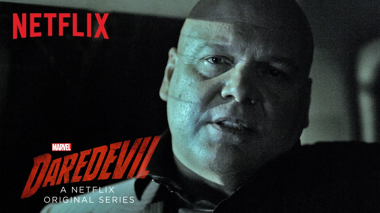Trailer de Marvel's Daredevil