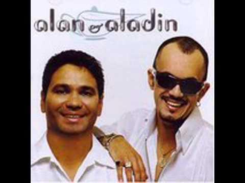Baixar Alan e Aladin-Do Outro Lado da Cidade vol11