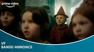 Pinocchio :  bande-annonce VF