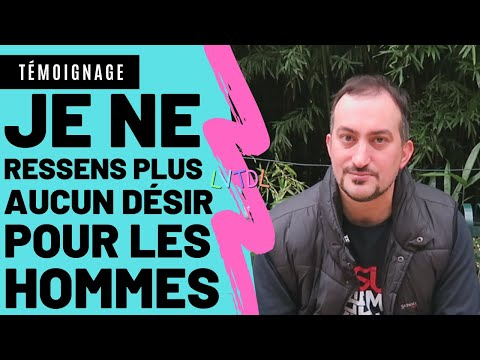 Témoignage de conversion