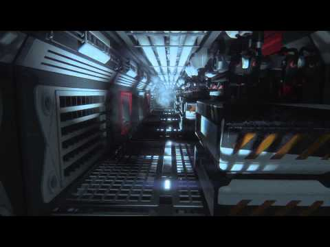 video Alien Isolation Collection PROPHET Game PC Full version
