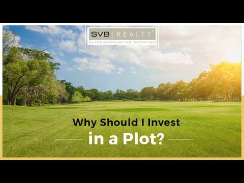 Why Invest in Plots for Sale in Pune?