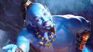 10 Worst Times Movie Actors Were Combined With CGI
