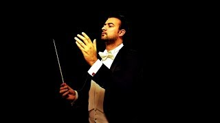 Georgi Nikolov - Classical Music Conductor - and New Vis Orchestra - Highlights