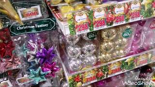 TOKYO: OUR FAVORITE SHOP DON QUIJOTE CHRISTMAS COLLECTIONS.