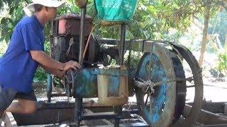 động cơ huyền thoại một thời vẩn còn được ưa chuộng /Chinese machinery