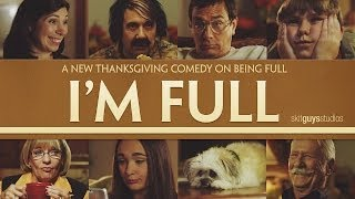 I'm Full | Skit Guys