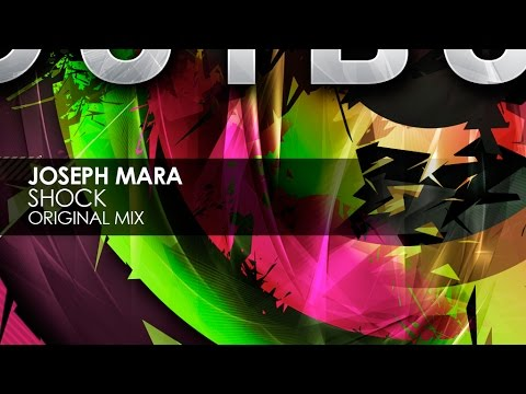 Joseph Mara - Shock (Original Mix)