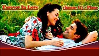 Forever In Love Kenny G   Piano HD (Tradução=Apaixonado para sempre)