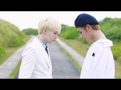 BTS (防弾少年団) 'LET GO' MV