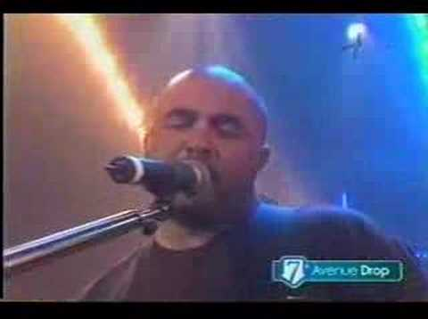 Staind Falling