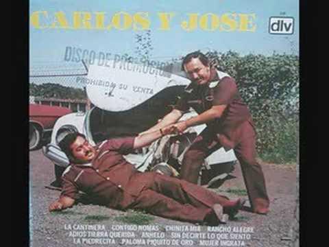 CARLOS Y JOSE...MARIANO RESENDEZ
