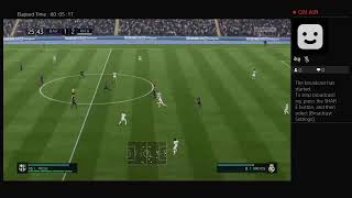 Fifa 18 11 year old  pro player [Live]