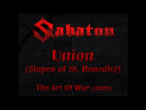 Union (Slopes Of St.Benedict)