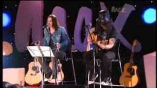 Slash & Myles Kennedy MAX Sessions - Civil War