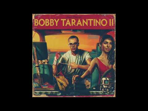 Logic - Warm It Up ft. Young Sinatra (Official Audio)