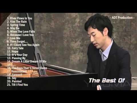 The Best Of YIRUMA   Yiruma's Greatest Hits ~ Best Piano