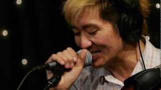 Kishi Bashi - It All Began With a Burst (Live on KEXP)