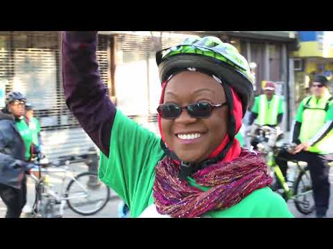 Bike East promo video 2016