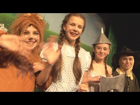 Expression Dance Studio ~ The Wizard of Oz