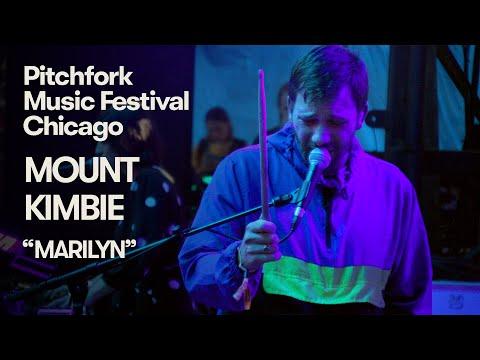 "Mount Kimbie Perform ""Marilyn"" | Pitchfork Music Festival 2018"