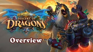 Descent of Dragons Expansion Overview preview image