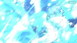 【FGO】深海電脳楽土 SE.RA.PH[終幕]イベントBGMⅠ【Fate/EXTRA CCCxFate/Grand Order スペシャルイベント】