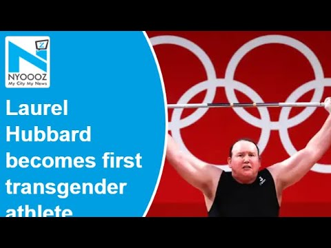 Tokyo 2020: New Zealand's Hubbard creates history, becomes first-ever transgender athlete