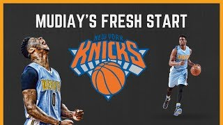 Emmanuel Mudiay's Career Revival with the New York Knicks!