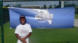 #1 11 year Old baseball Player in the Country- 2018 All-American
