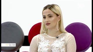 Gerta Mahmutaj në Pop Culture