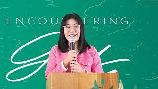 Hãy tỉnh thức (November 15, 2020) Phùng Nguyễn Dạ Thảo
