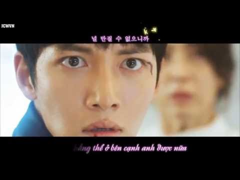 [Vietsub+Kara] Today (The K2 OST) - Kim Bo Hyung (SPICA)