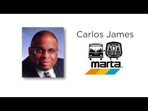 MARTA - Carlos James Testimonial