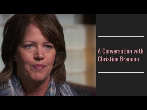 A Conversation with Christine Brennan: SafeSport, Journalistic Ethics and John Coughlin
