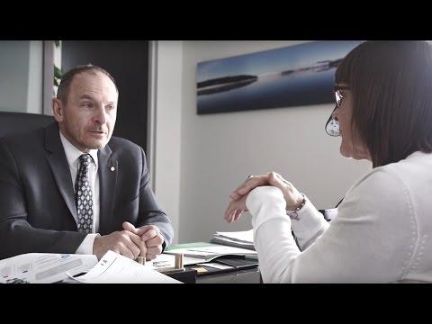 Vidéo : Le Doctorat en administration de l'UdeS et Mitacs : une solution gagnante pour les entreprises