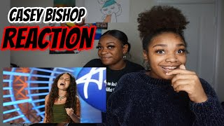 Amazing! Luke Bryan Calls 15-Year-Old Casey Bishop A Massive Star! - American Idol 2021 REACTION !