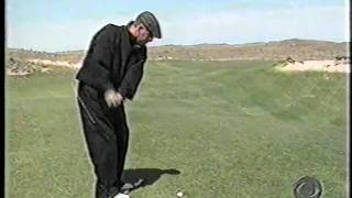 CBS Sunday Morning - Sand Hills Golf Club