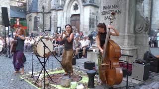 HuRaban - Konczerto (live in Leipzig)