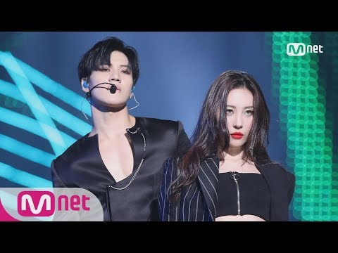 [2017 MAMA in Hong Kong] TAEMIN&SUNMI_MOVE
