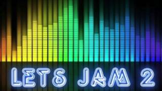 """Southern Soul """"Lets Jam 2"""" by Mr Melvin"""