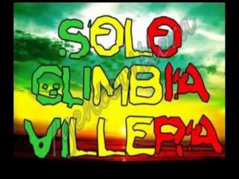Top Cumbia 2013