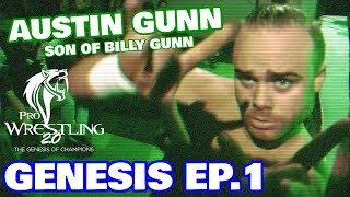 Billy Gunn's Son Austin Reportedly Signs With Ring Of Honor
